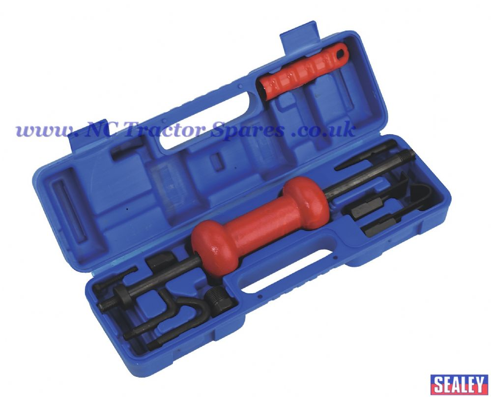 Slide Hammer Kit 9pc.